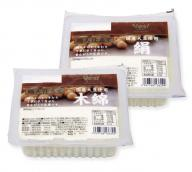 Premium国産大豆豆腐(350g) 木綿・絹